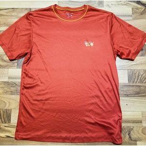 Mountain Hard Wear Dry Fit T Shirt. AMAZING! Wow!